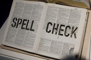spellCheck